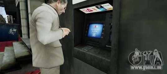 Gta 5 Geldautomaten
