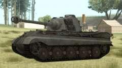 PzKpfw VIB Tiger II