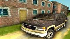GMC Yukon XL 2003 für GTA San Andreas