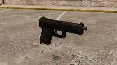H & K MK23 Socom halbautomatische Pistole