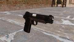 Halbautomatische Pistolen Kimber