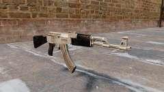 Mise à jour de AK-47