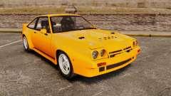 Opel Manta für GTA 4