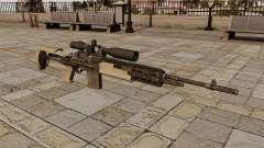 Fusil de sniper M14