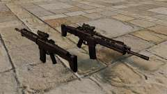 Fusil automatique Magpul Masada