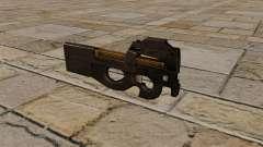 P90 Maschinenpistole