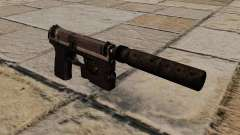 Pistolet semi-automatique H & K MK23 Socom