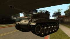 M18-Hellcat pour GTA San Andreas