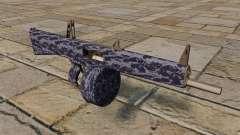 L'AA-12 shotgun Camo