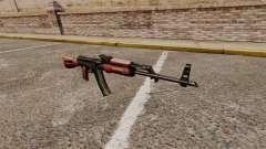 AK-47 v2