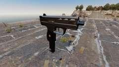 Pistolet mitrailleur UZI HK