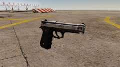 Chargement automatique pistolet Beretta M92