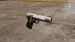 Pistole Colt M1911 Ritter