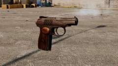 Pistolet Self-loading Makarova