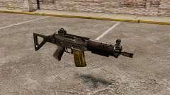 Sturmgewehr SIG SG 552