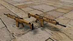 Selbstladegewehr Magpul Masada