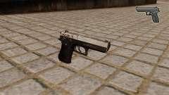 Pistolet Jericho 941