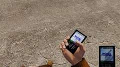 Thème pour téléphone Nokia
