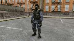 Commando anglais SAS