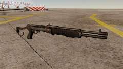 Fusil de chasse Franchi SPAS-12 Armageddon