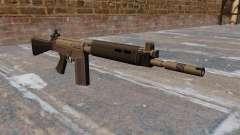 FN FAL Kampfgewehr