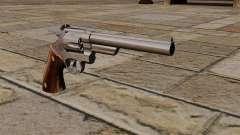 S & W M29 revolver 44Magnum.