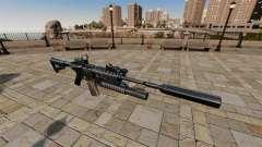 Automatische Carbine M4A1 SOPMOD