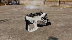 Pistolet Mass Effect v1