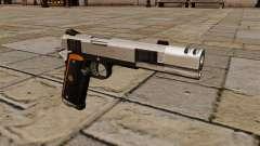 Pistolet Colt 1911 à Custom