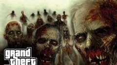 Nouveau Zombie-script pour GTA 4
