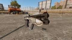 Pistolet M-3 Predator