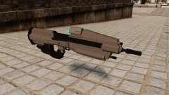Le fusil d'assaut de Halo