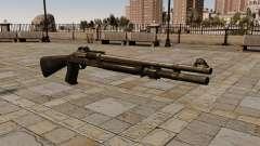 Fusil de chasse M1014