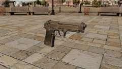 Pistolet semi-automatique Beretta