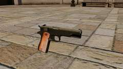 Pistolet Colt M1911 Black Edition