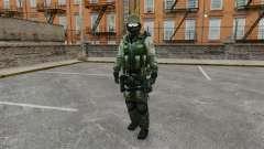 Un commando américain Urban