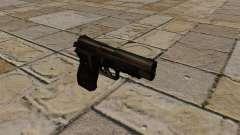 SIG-Sauer P226 pistolet