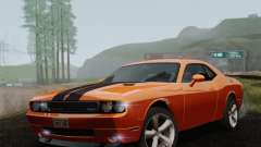 Dodge Challenger SRT-8 2010