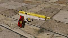 Le nouveau pistolet CZ75
