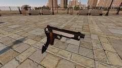 Colt 1911 Pistole Messer