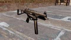 Pistolet mitrailleur HK UMP
