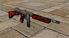 Pistolet mitrailleur Thompson M1a1