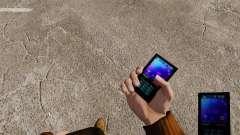 Thema für Ihr Android Handy