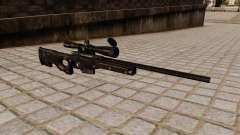 Fusil de sniper AI Arctic Warfare Magnum