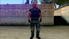 Sam von Far Cry 3
