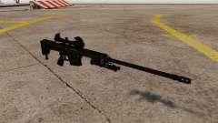 Le fusil Barrett M98B
