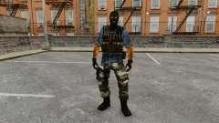 Östliche Europäische Terroristen Phoenix
