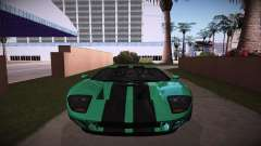 Ford GT TT Ultimate Edition