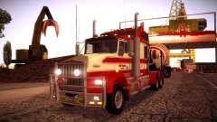 Kenworth RoadTrain T800