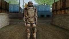 COD MW3 Heavy Commando